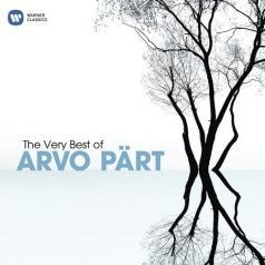 A. Paert: The Very Best Of Arvo Part