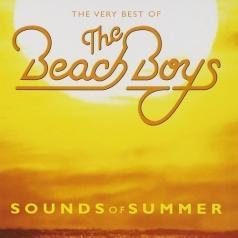 The Beach Boys (Зе Бич Бойз): The Sounds Of Summer: Very Best Of The Beach Boys