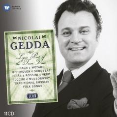 Nicolai Gedda (Николай Гедда): Icon: Nicolai Gedda
