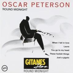 Oscar Peterson (Оскар Питерсон): Jazz Round Midnight