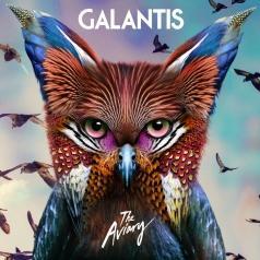Galantis (Галантис): The Aviary