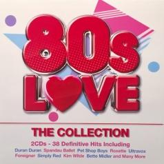 80S Love – The Collection