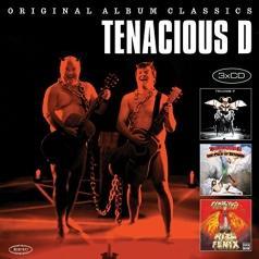 Tenacious D: Original Album Classics