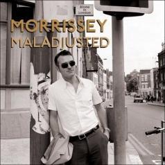Morrissey (Моррисси): Maladjusted