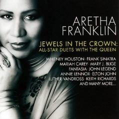 Aretha Franklin (Арета Франклин): Jewels In The Crown: All Star Duets With