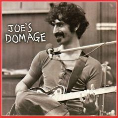 Frank Zappa (Фрэнк Заппа): Joe's Domage
