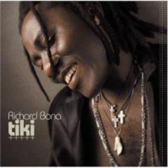 Richard Bona (Ришар Бона): Tiki