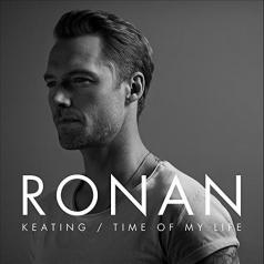 Ronan Keating (Ронан Китинг): Time Of My Life