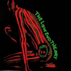 A Tribe Called Quest (А триб калед квест): The Low End Theory