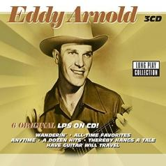 Eddy Arnold (Эдди Арнольд): Long Play Collection