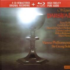 Wiener Philharmoniker (Венский филармонический оркестр): Wagner: Parsifal