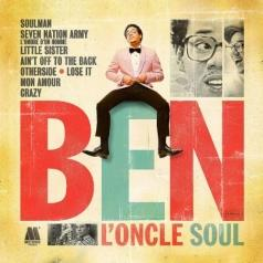 Ben LOncle Soul (Бен л-Онкль Соул): Ben LOncle Soul