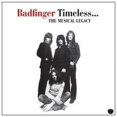 Badfinger (Бадфингер): Timeless