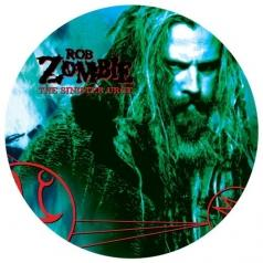 Rob Zombie (Роб Зомби): The Sinister Urge