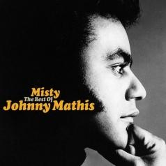 Johnny Mathis (Джонни Мэтис): Misty: The Best Of Johnny Mathis