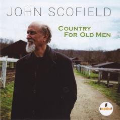 John Scofield (Джон Скофилд): Country For Old Men