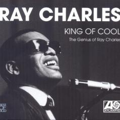 Ray Charles (Рэй Чарльз): King Of Cool