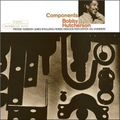Bobby Hutcherson (Бобби Хатчерсон): Components