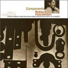 Bobby Hutcherson (Бобби Хатчерсон): Components