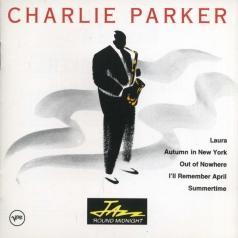 Charlie Parker (Чарли Паркер): Gitanes Jazz