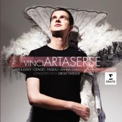 Philippe Jaroussky (Филипп Жарусски): L`Artaserse