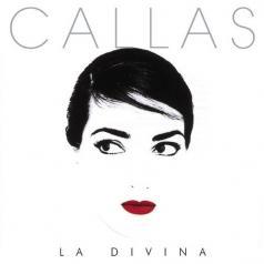 Maria Callas (Мария Каллас): La Divina 1