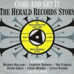 Come And Get It - Herald Records Story