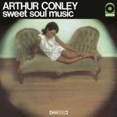 Arthur Conley (Артур Конли): Sweet Soul Music