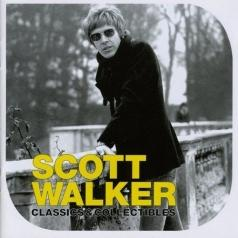 Scott Walker (Cкотт Уокер): Classics & Collectibles