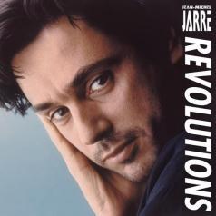 Jean-Michel Jarre (Жан-Мишель Жарр): Revolutions