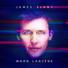 James Blunt (Джеймс Блант): Moon Landing