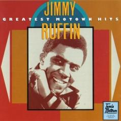 Jimmy Ruffin (Джимми Раффин): Greatest Motown Hits