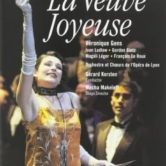 Veronique Gens (Вероника Жан): La Veuve Joyeuse