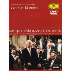 Carlos Kleiber (Карлос Клайбер): STRAUSS-Family: New Years's Concert in Vienna