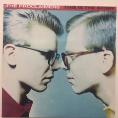 The Proclaimers (Зе Прокламерс): This Is The Story