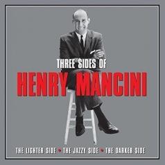 Henry Mancini (Генри Манчини): Three Sides Of