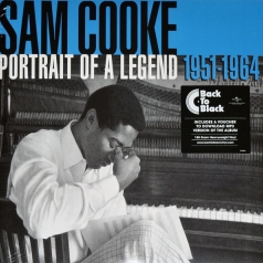 Sam Cooke (Сэм Кук): Portrait Of A Legend