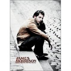 James Morrison (Джим Моррисон): Songs For You, Truths For Me