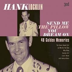 Hank Locklin (Хэнк Локлин): Send Me The Pillow You Dream On