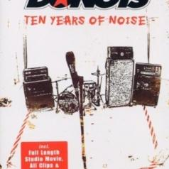 Donots: 10 Years Of Noise