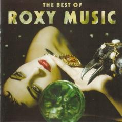 Roxy Music (Рокси Мьюзик): The Best Of