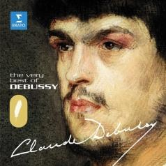 C. Debussy (Клод Дебюсси): The Very Best Of Debussy