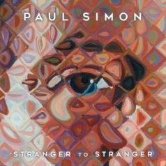 Paul Simon (Пол Саймон): Stranger To Stranger