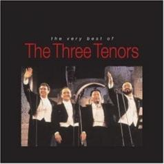 The Three Tenors (Три тенора): The Very Best Of The Three Tenors