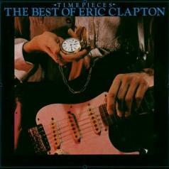 Eric Clapton (Эрик Клэптон): Time Pieces - The Best Of