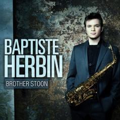 Baptiste Herbin: Brother Stoon