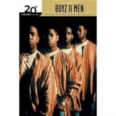 Boyz II Men (Бойз Ту Мен): The Best Of