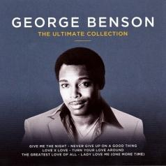 George Benson (Джордж Бенсон): The Ultimate Collection