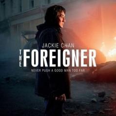 Cliff Martinez (Клифф Мартинес): The Foreigner