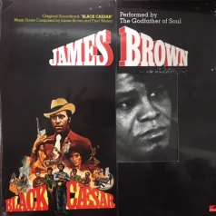James Brown (Джеймс Браун): Black Caesar